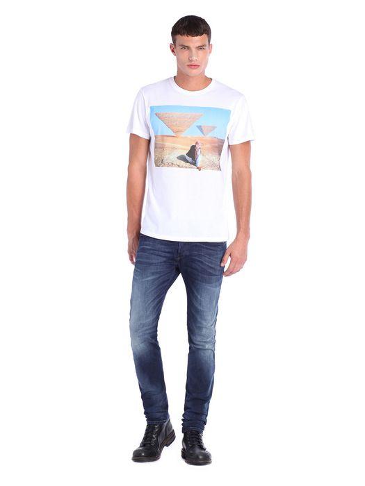 DIESEL T-DANO T-Shirt U r