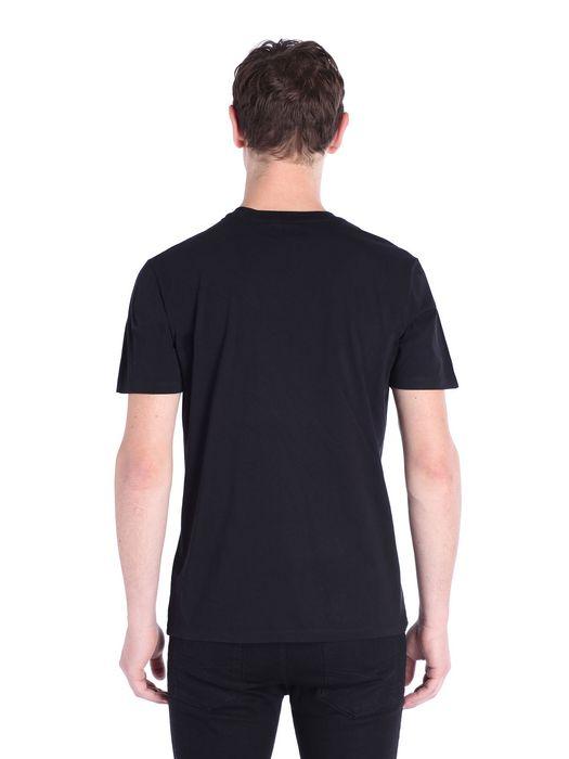 DIESEL T-BALDER T-Shirt U e