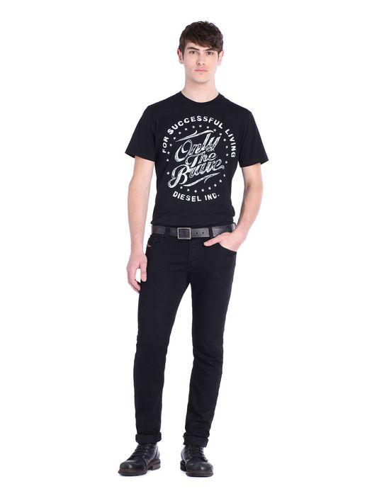 DIESEL T-BALDER T-Shirt U r