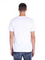 DIESEL T-HAGEN T-Shirt U e