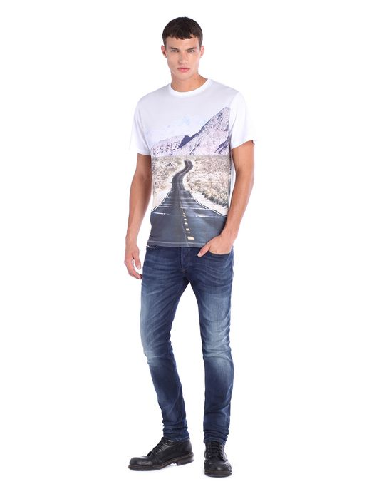 DIESEL T-HAGEN T-Shirt U r