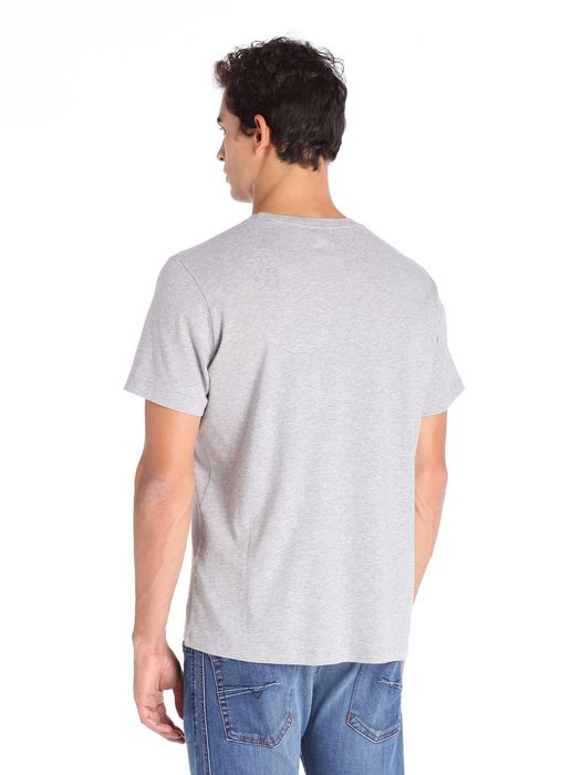 DIESEL T-ELKO Camiseta U e