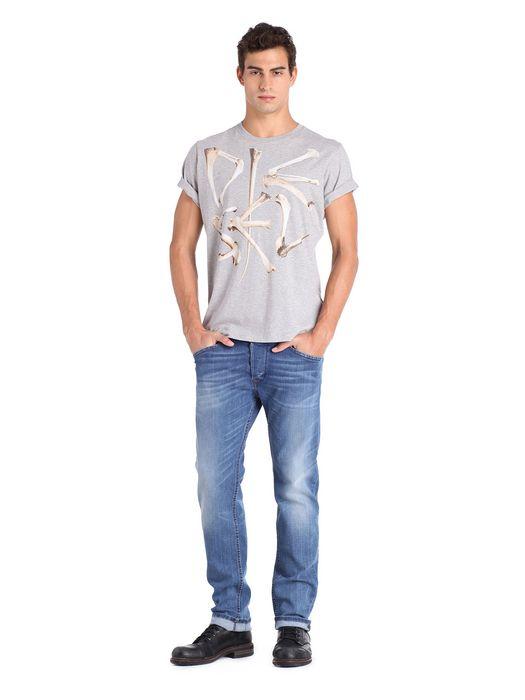 DIESEL T-ELKO Camiseta U r