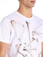 DIESEL T-ELKO T-Shirt U a