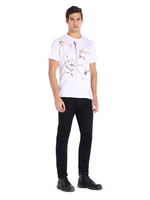 DIESEL T-ELKO T-Shirt U r