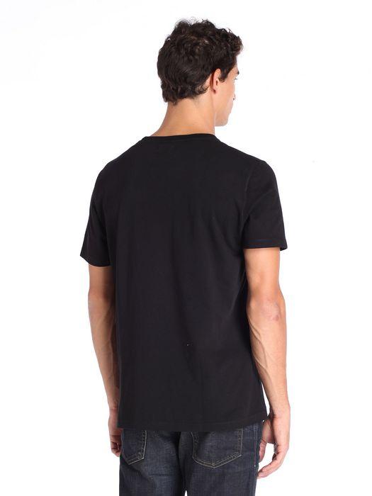 DIESEL T-ELKO T-Shirt U e