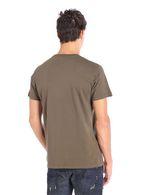 DIESEL T-AGID T-Shirt U e