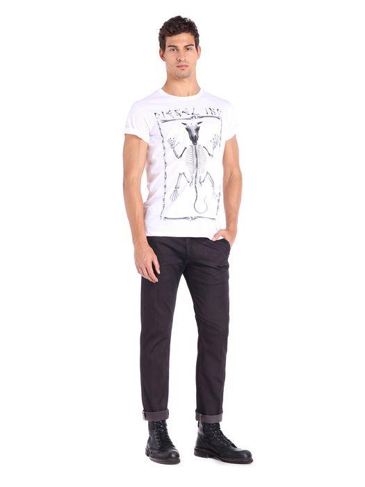 DIESEL T-AGID T-Shirt U r