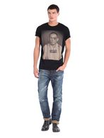 DIESEL T-ECKART Camiseta U r