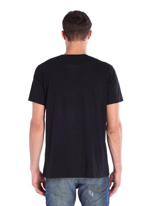DIESEL T-ECKART Camiseta U e