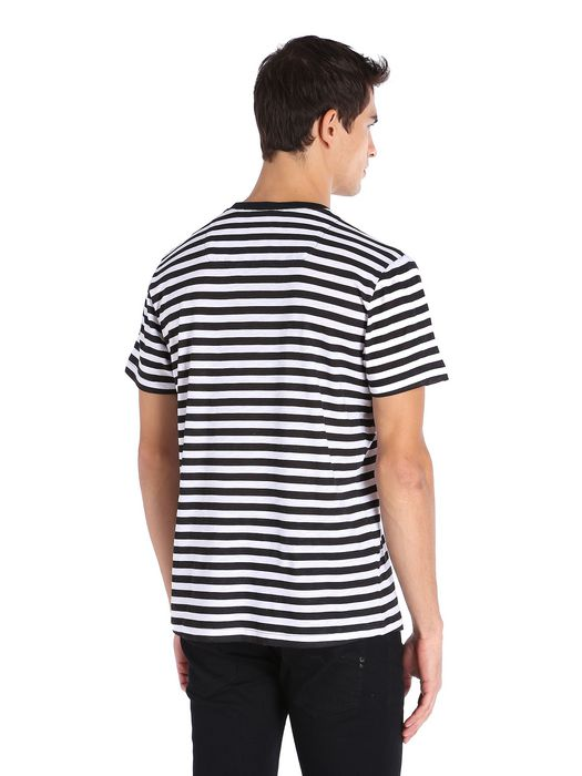 DIESEL T-RO T-Shirt U e