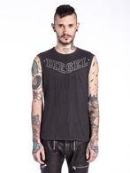 DIESEL T-IKE T-Shirt U f