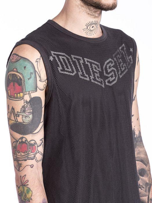 DIESEL T-IKE T-Shirt U a