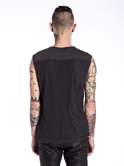 DIESEL T-IKE T-Shirt U e