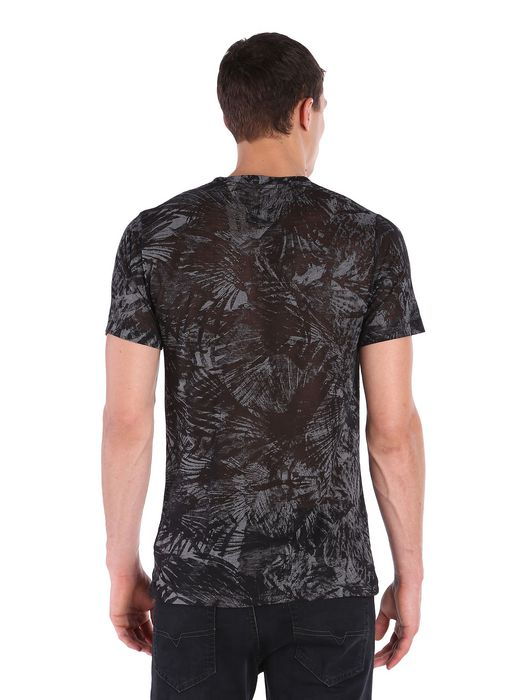 DIESEL T-VAIL T-Shirt U e