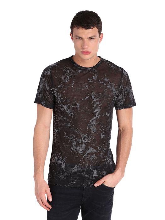 DIESEL T-VAIL T-Shirt U f