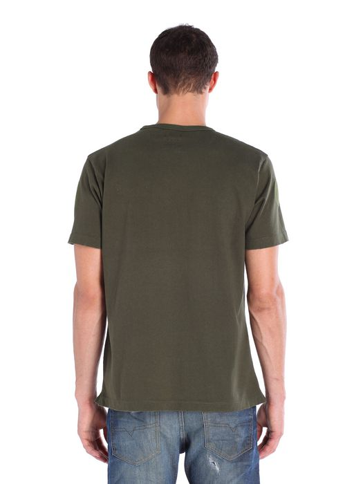 DIESEL T-BECCA T-Shirt U e