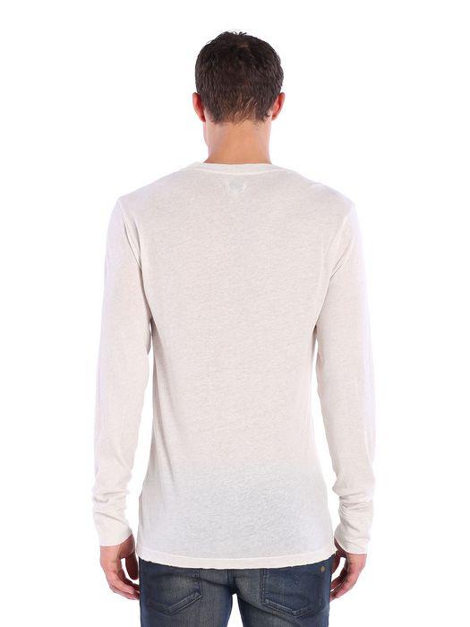 DIESEL T-NAND T-Shirt U e