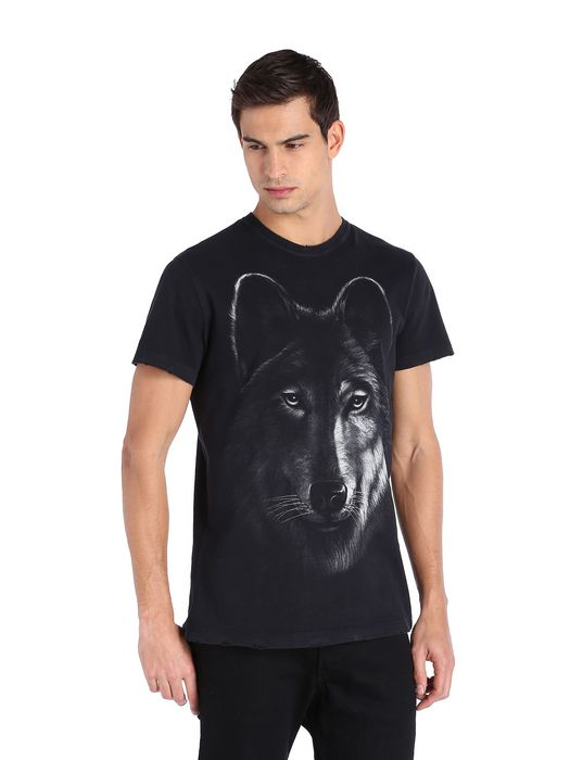 DIESEL T-WUB T-Shirt U f