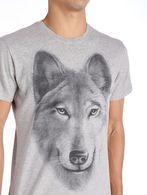 DIESEL T-WUB Camiseta U a