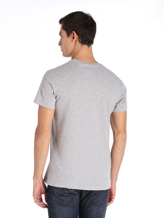 DIESEL T-WUB T-Shirt U e