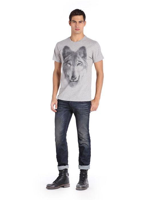 DIESEL T-WUB Camiseta U r