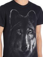 DIESEL T-WUB T-Shirt U a