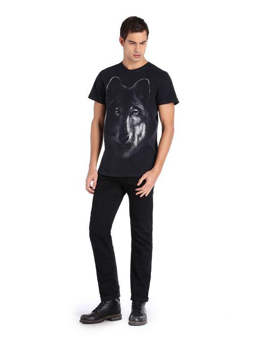 DIESEL T-WUB T-Shirt U r