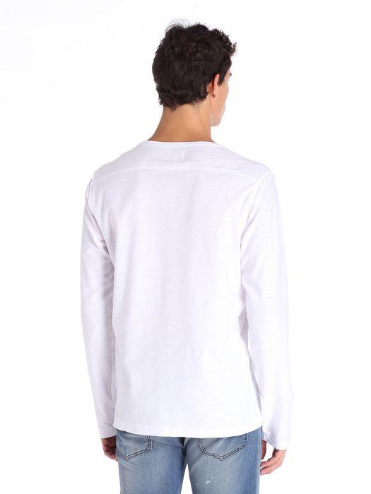 DIESEL T-CANOPE Camiseta U e