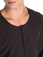 DIESEL T-CANOPE Camiseta U a