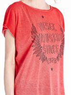 DIESEL T-SUM-R T-Shirt D a