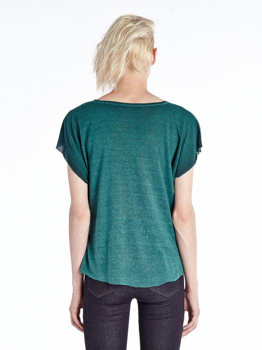DIESEL T-SUM-R T-Shirt D e