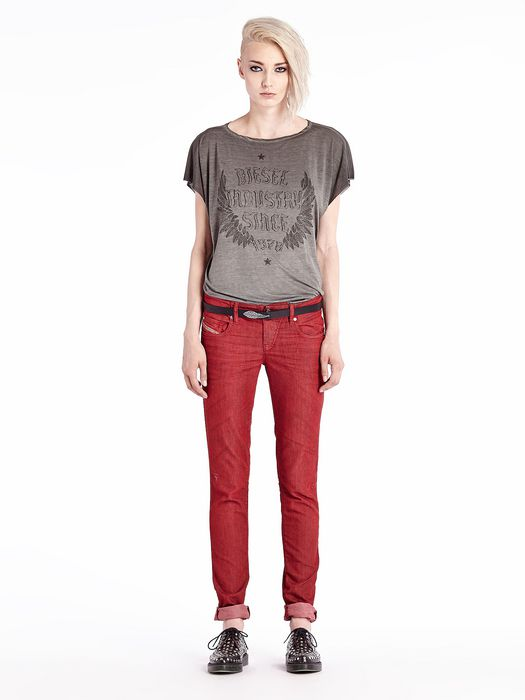 DIESEL T-SUM-R T-Shirt D r