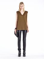 DIESEL BLACK GOLD TALIBU Tops D r