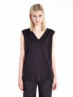 DIESEL BLACK GOLD TALIBU Top D f