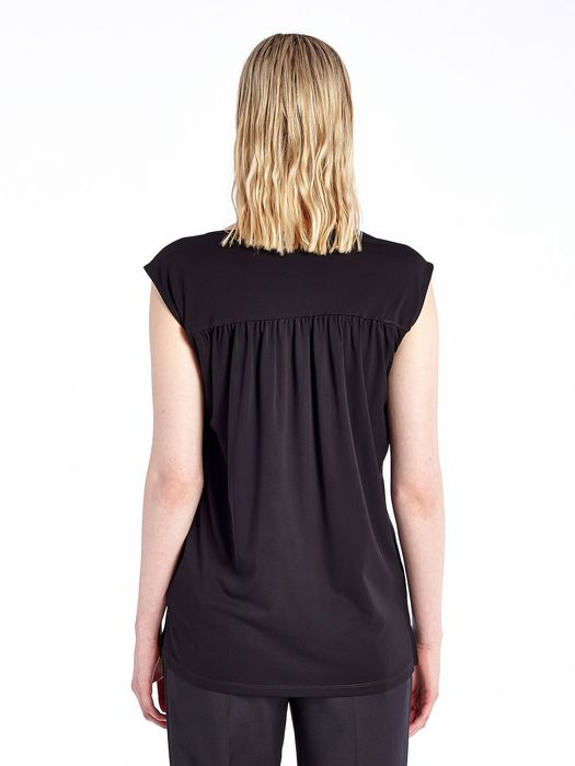 DIESEL BLACK GOLD TALIBU Tops D e