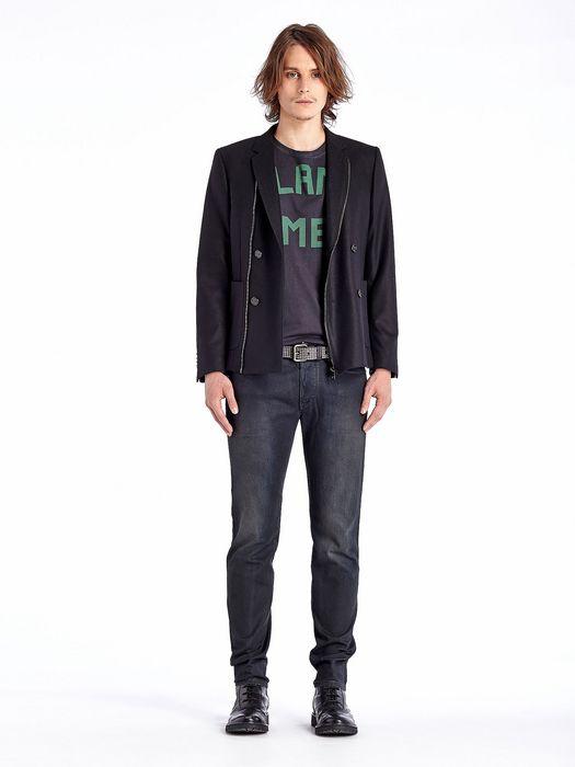 DIESEL BLACK GOLD TANOIA-BLAMEME T-Shirt U r