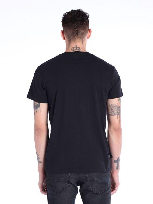 DIESEL T-KRITIL T-Shirt U e