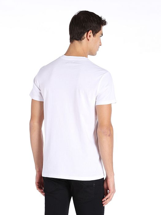 DIESEL T-KRITIL Camiseta U e