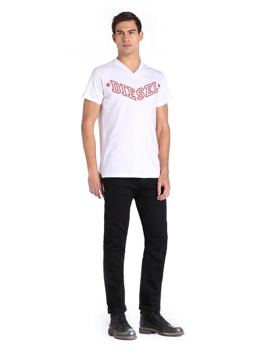 DIESEL T-KRITIL T-Shirt U r