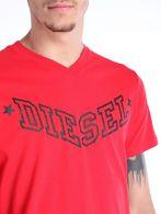 DIESEL T-KRITIL T-Shirt U a