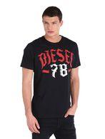 DIESEL T-LONAD T-Shirt U f