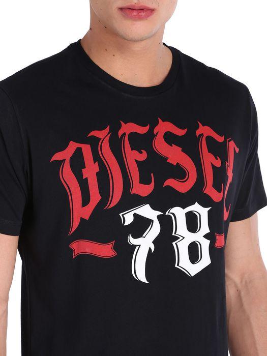 DIESEL T-LONAD T-Shirt U a
