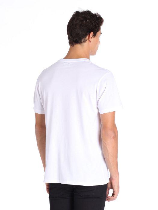 DIESEL T-LONAD T-Shirt U e