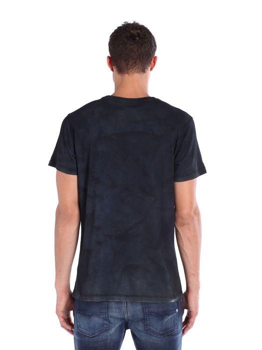 DIESEL T-BAST T-Shirt U b