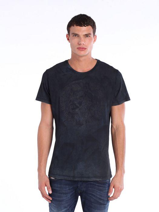 DIESEL T-BAST T-Shirt U d