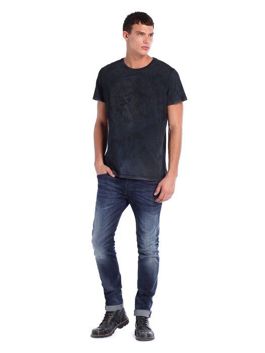 DIESEL T-BAST T-Shirt U r