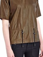 DIESEL BLACK GOLD COSTIL Tops D a