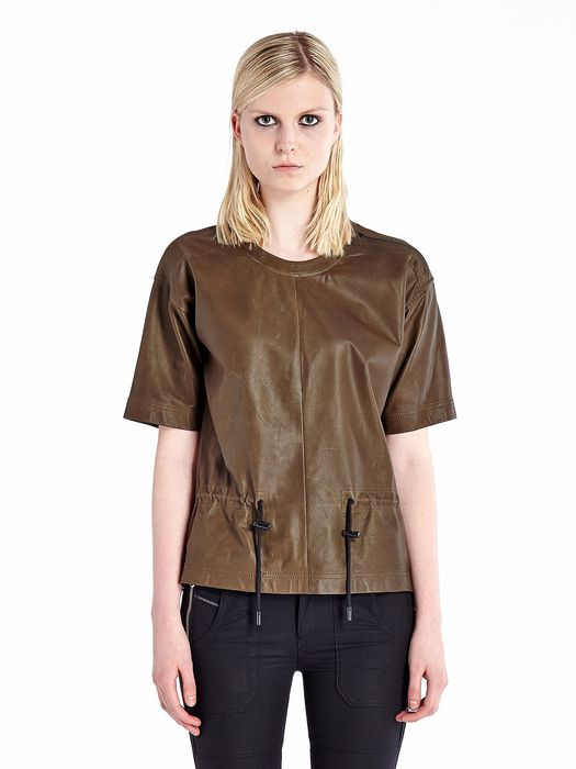 DIESEL BLACK GOLD COSTIL Tops D f