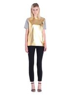 DIESEL BLACK GOLD TAMAL Camiseta D r